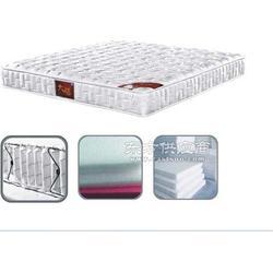 大禧床垫/酒店床垫/工程床垫/定做/加盟代理图片