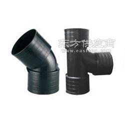 优质PE热熔管件模具图片