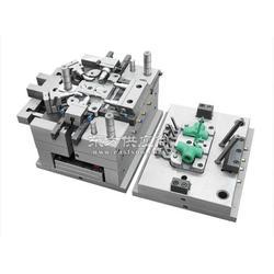 供应优质管件模具图片