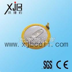 供应CR2032有源RFID标准型电池图片
