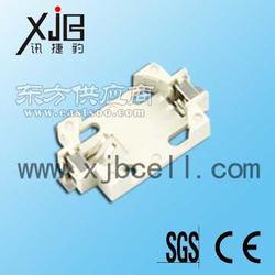 控制板专用电池座 BS-2032-8镀金耐高温图片