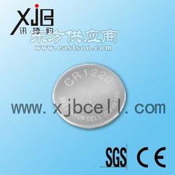 供应CR2032锂锰扣式电池图片