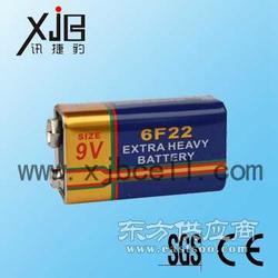 供 6LR61 环保9V碱性电池图片