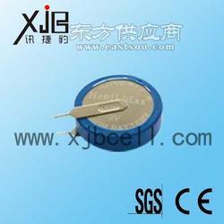 电子令牌电池CR2450带脚电池图片