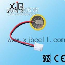 CR2450接线电池图片