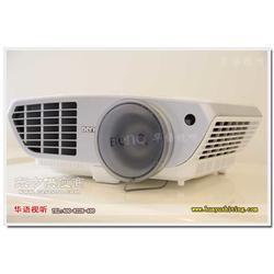 BenQ明基 W1350 高清投影机图片