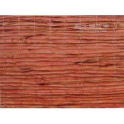 天然草编墙纸图片