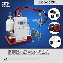 PU健身器材机械图片