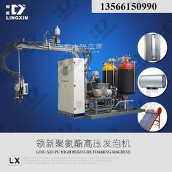 消毒柜保温填充发泡机图片