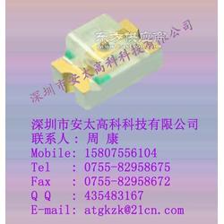 0805黄绿色图片