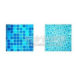 泳池胶膜图片