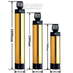 日本禾歌原装进口多功能中央净水器反冲洗图片