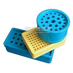冰盒试管冰盒-20便携式冰盒PCR便携式冰盒图片