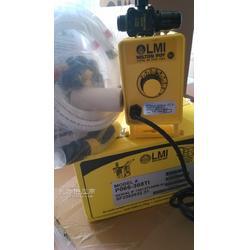 原装进口美国米顿罗Milton RoyP066-368TI电磁驱动隔膜计量泵、加药泵、耐腐蚀、图片