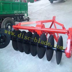 1LYQ系列农用驱动圆盘犁图片