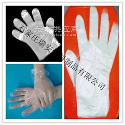 克重1g低压一次性手套制造厂家图片