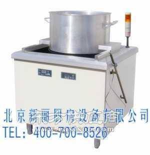 电磁低汤锅