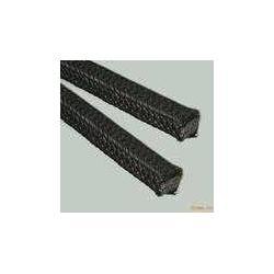 碳素纤维盘根含油无油碳素纤维盘根图片