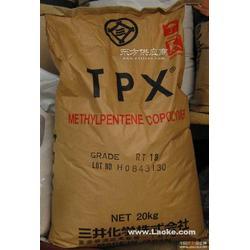供应日本三井化学医疗级高透明TPX RT-18金汇塑胶图片