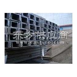 供应317不锈钢槽钢图片