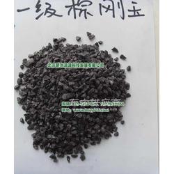 棕刚玉喷砂磨具专用材料图片