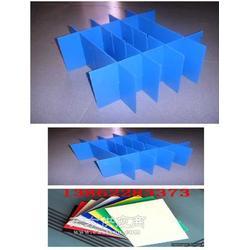 钙塑板 中空板隔板图片