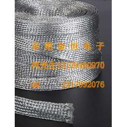铜屏蔽网管/镀锡铜屏蔽网套图片