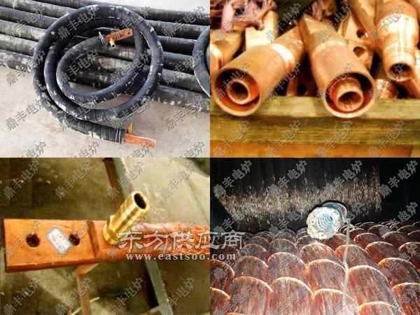 空心电缆专利产品新型水冷电缆节能水冷电缆图片