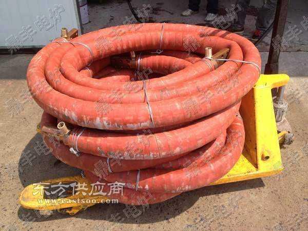 中频感应炉水冷电缆图片