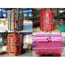 电炉感应圈 感应线圈 线圈 中频配件图片