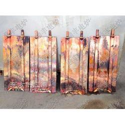 磁轭屏蔽板硅钢柱屏蔽板磁场断路板图片