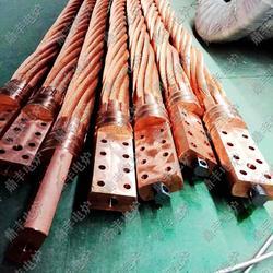 水冷电缆 大平方水冷电缆 电炉水冷电缆图片