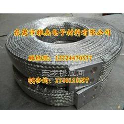 环保铜编织线软连接图片