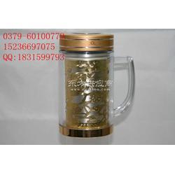 纯银离子工艺杯纯银养生杯新年健康礼品图片