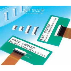 供应原装广濑FPC连接器FH23-15S-0.3SHW图片