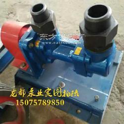 3G254-46三螺杆泵/船用燃油泵 龙都泵业现货图片