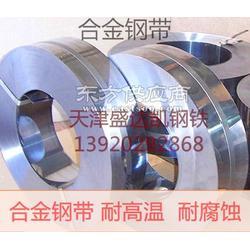 GH3030合金钢带材质详情图片