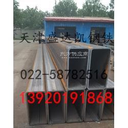 高建管Q345GJC方管主要特点Q345GJC方管行情报价图片