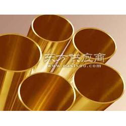 薄壁铜管厂家图片