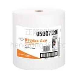 05007工业擦拭纸 金佰利L40擦拭纸图片