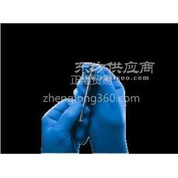 金佰利G10蓝色丁腈手套图片