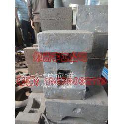 浑源县1010制砂机锤头3-20公斤高锰钢锤头15公斤板锤图片