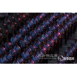 润鑫多功能肩灯交通执法信赖品牌图片