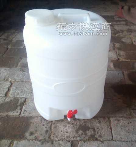 50l塑料桶50kg水桶50升酒桶阀门桶图片