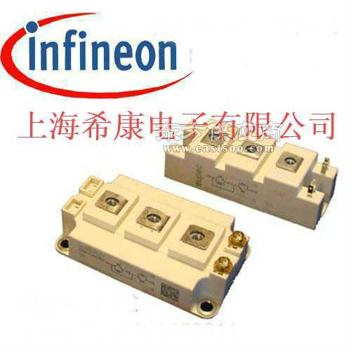 销售英飞凌IGBT模块FZ400R12KS4图片