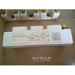 销售西门康IGBT模块SKM75GB128D图片