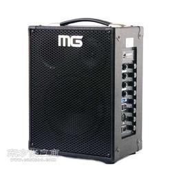 充电插卡音箱吉它弹唱/U盘播放/大功率米高音箱图片