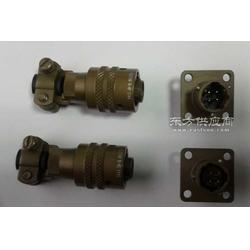 MS3116F16-26P军规26芯卡口26482连接器图片