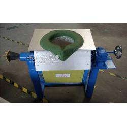 感应熔炼炉图片