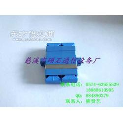 SC-ST光纤适配器厂家图片